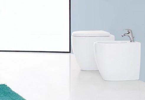 Come arredare il bagno di casa i consigli di fantaceramiche - Arredare bagno grande ...