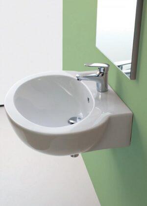 lavabo sospeso fantaceramiche